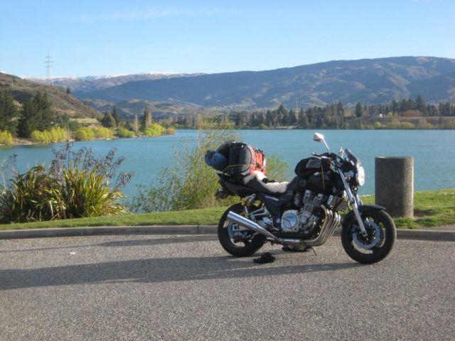 NZ is beautiful